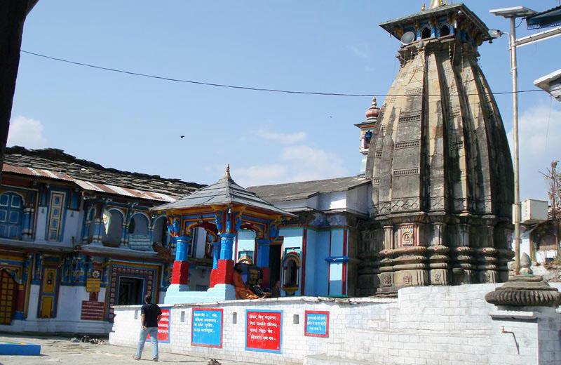Ukhimath Uttarakhand