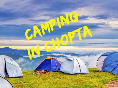 Chopta Camping Guide