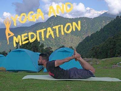 chopta yoga meditation