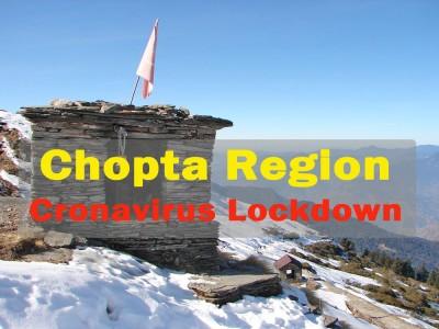 Chopta-Corona-Lockdown