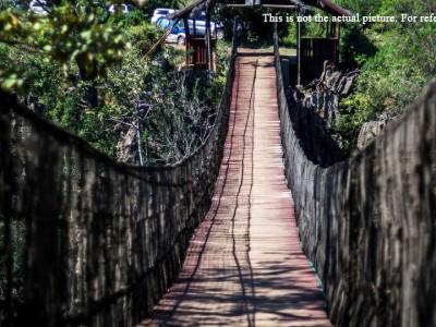 Canopy Walk in Chopta -  pixabay: 4075422