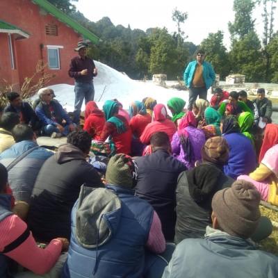 Chopta has tremendous scope for Adventure Tourism (Monal Festival)