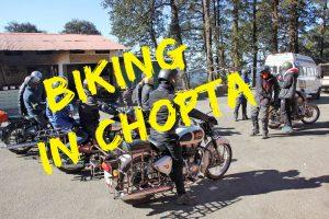 Chopta Bike Tours