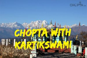 3 Nights Chopta With Kartik Swami Trek