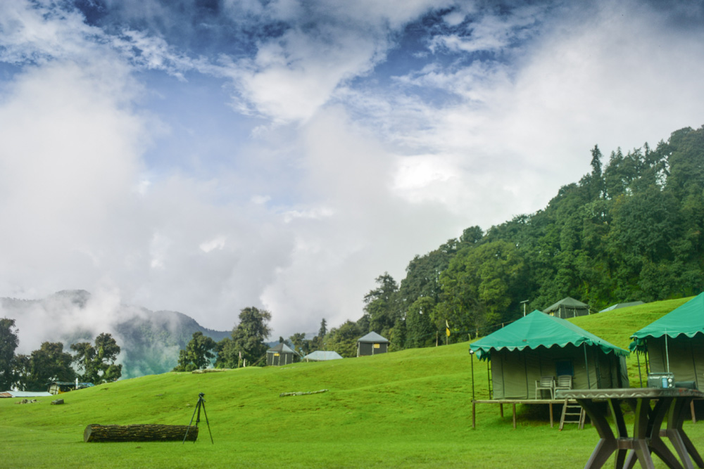 Himalaya Resort Camps