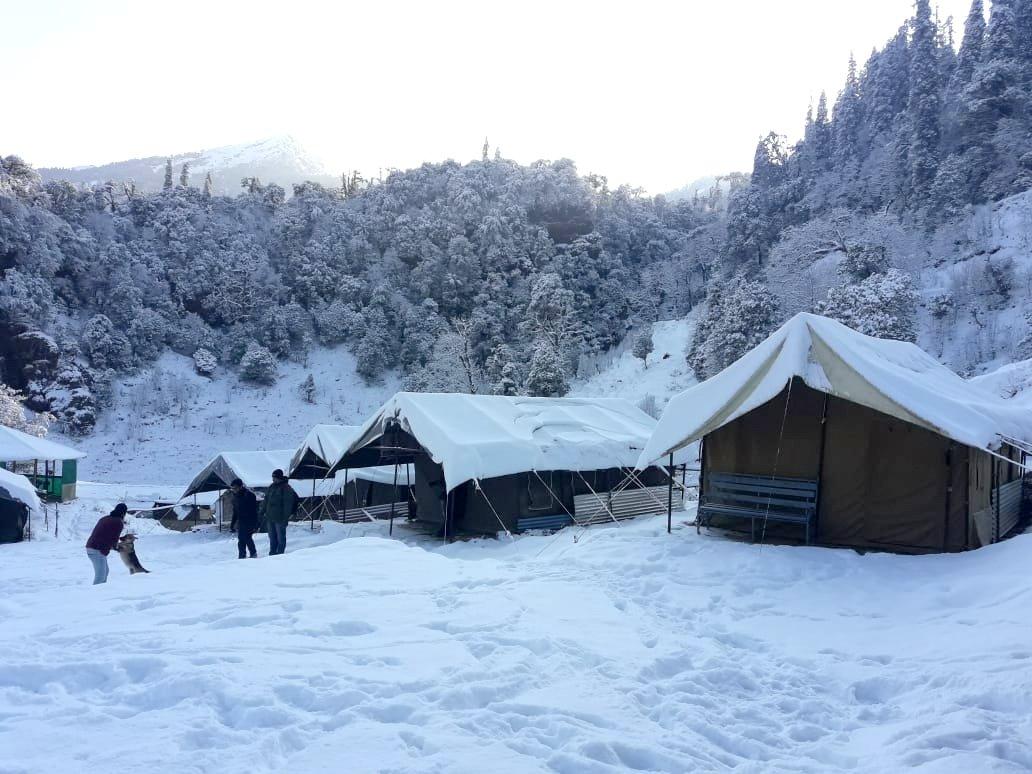 Chopta Camp 01