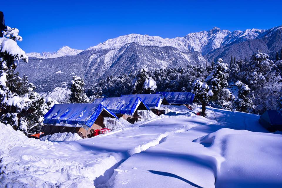 Chopta Camp 02