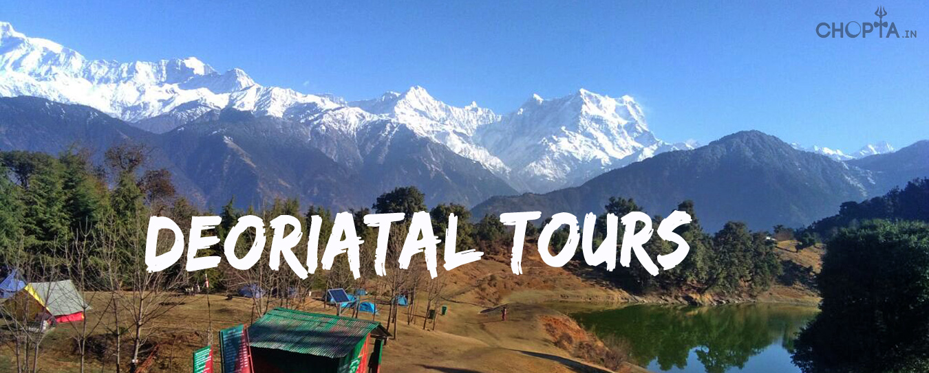 Deoriatal Trekking and Camping Tours