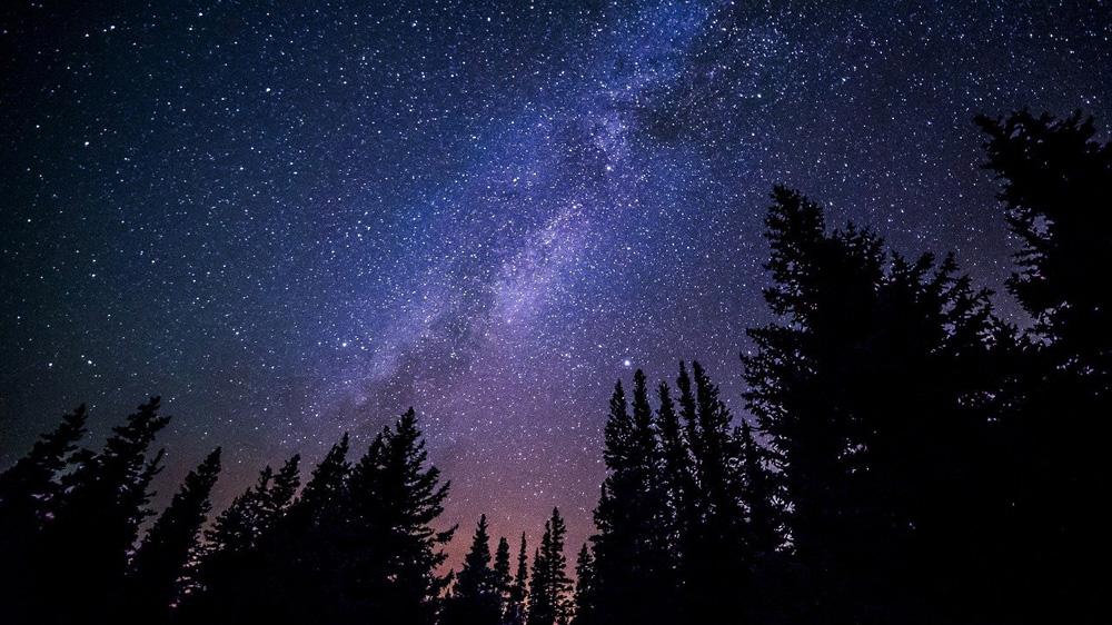 Star Gazing in Chopta
